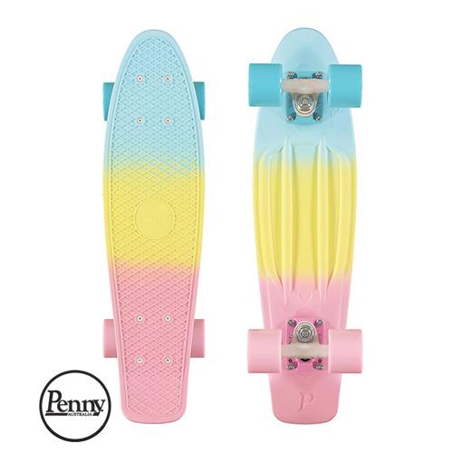 Penny ORIGINAL 22″ Pastel Fade