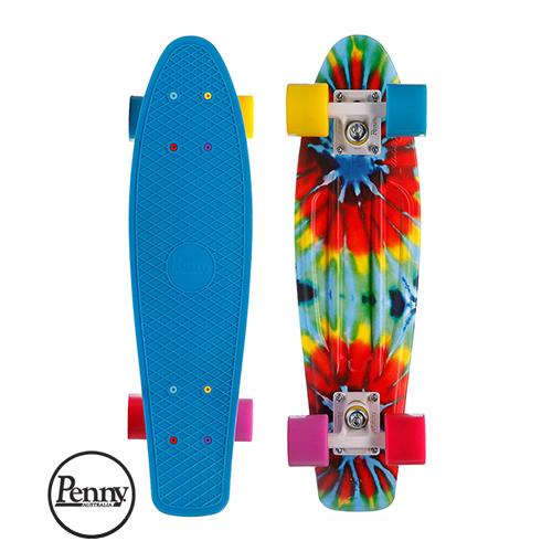 Penny ORIGINAL 22″ Tie-Dye
