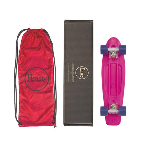 Penny ORIGINAL 22″ Pink