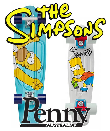 Penny The Simpsons