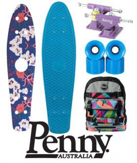Комплектующие и аксессуары Penny