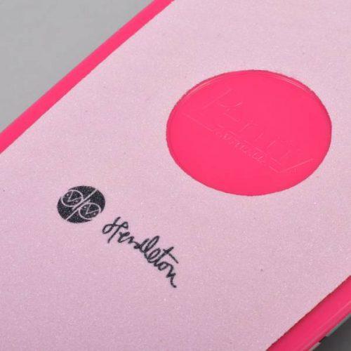"""Penny ORIGINAL 22"""" Pendleton Pink Green"""