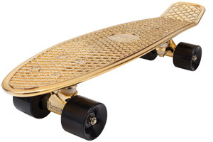 720-Penny-Gold-Skateboard