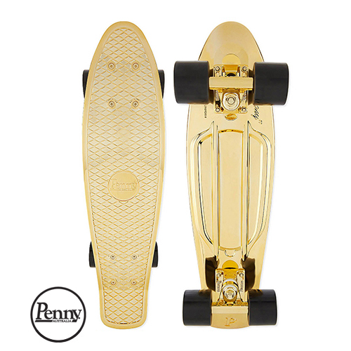 Penny EXCLUSIVE 22″ Gold