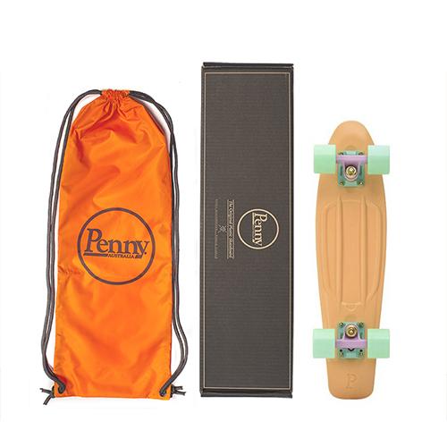 Penny ORIGINAL 22″ Pastel Peach
