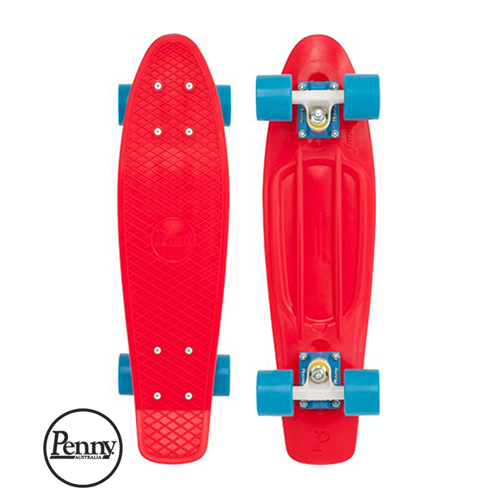 Penny Original 22″ Red