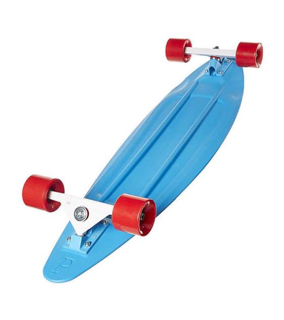 Penny LONGBOARD 36 Blue 3