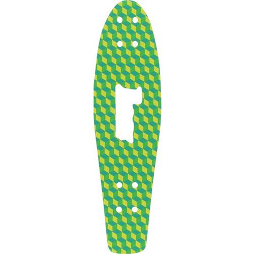 Penny cubik green 27