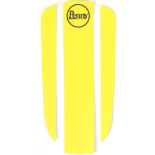 Наклейка для Penny борда Sticker Panel Yellow