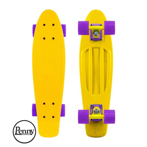 Penny ORIGINAL 22″ Yellow