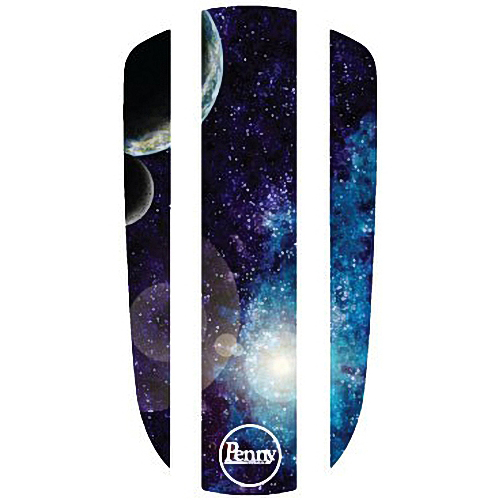 Penny наклейка Sticker Panel Space 27″