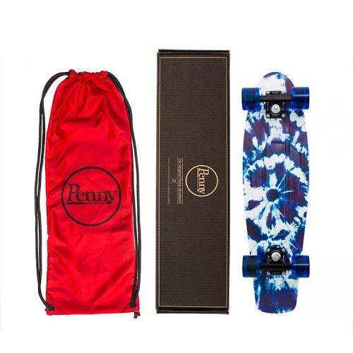Penny ORIGINAL 22 Indigo Tie Dye