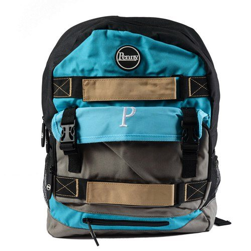 Penny Рюкзак Bag Blue 2015 Blue Grey Black