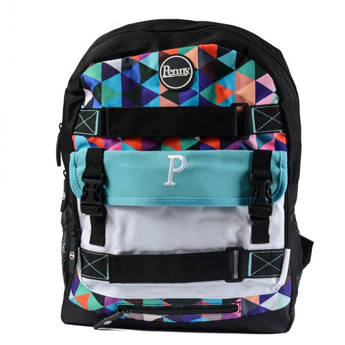 Penny Рюкзак Bag Carlton 2015 Blue/White/Black