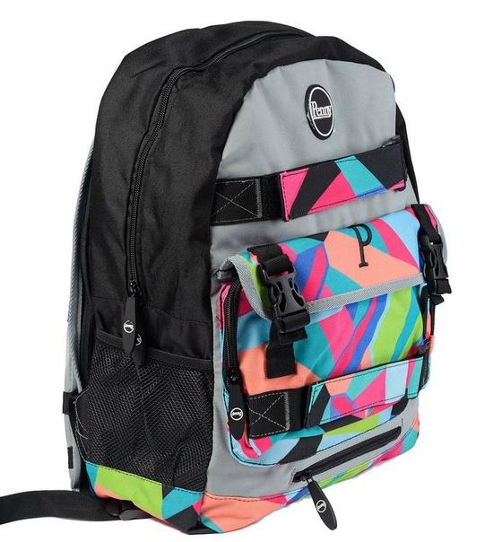 Купить рюкзак penny backpack рюкзак-органайзер для ноутбука 17