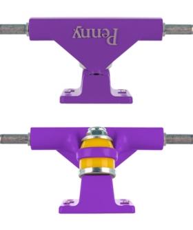 Penny подвески Trucks 4 Purple