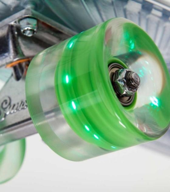SUNSET SKATEBOARDS колеса CRUISER WHEEL WITH ABEC9