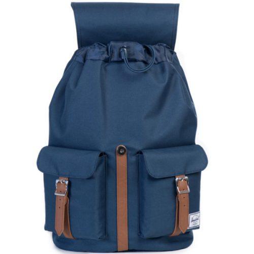 HERSCHEL рюкзак DAWSON Navy Tan