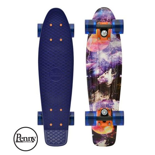 Penny ORIGINAL 22″ Space Navy