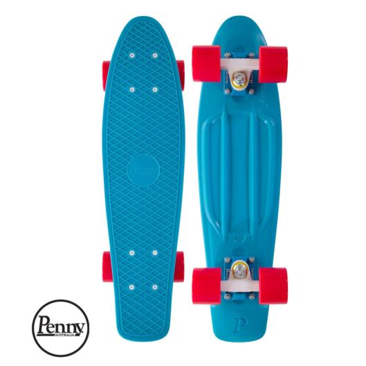 Penny Original 22″ Blue