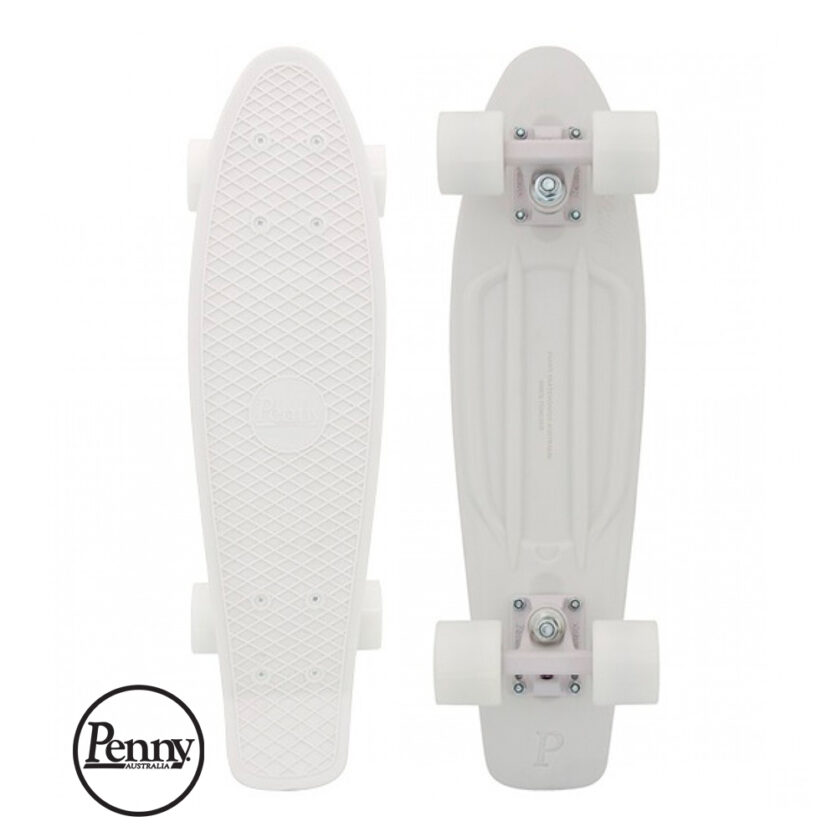 Penny ORIGINAL 22'' White Lightning