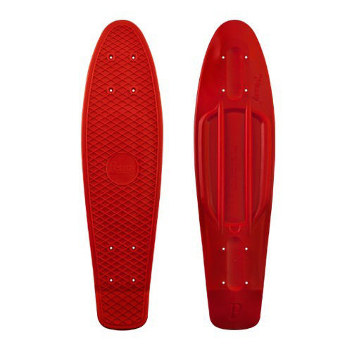 Дека для  PENNY Deck Original 22″ Red