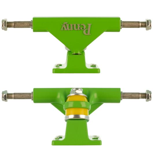 Подвески PENNY Trucks 4 Green