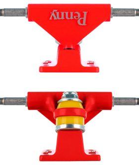 Подвески PENNY Trucks 4 Red