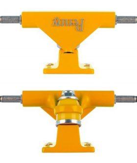 Подвески PENNY Trucks 4 Yellow