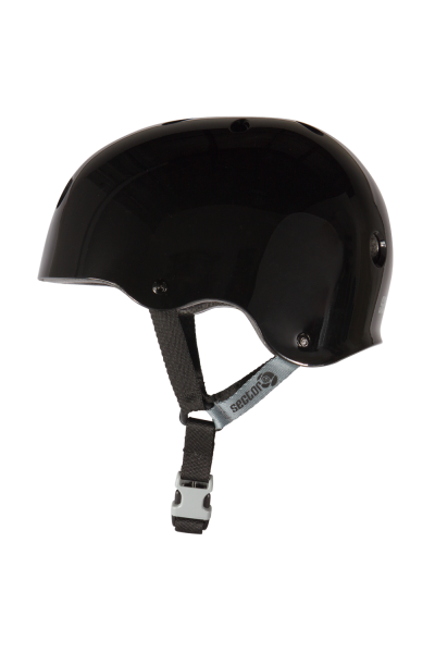 Шлем SECTOR9 Summit Helmet Black