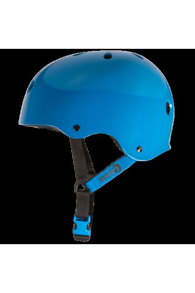 Шлем SECTOR9 Summit Helmet Blue
