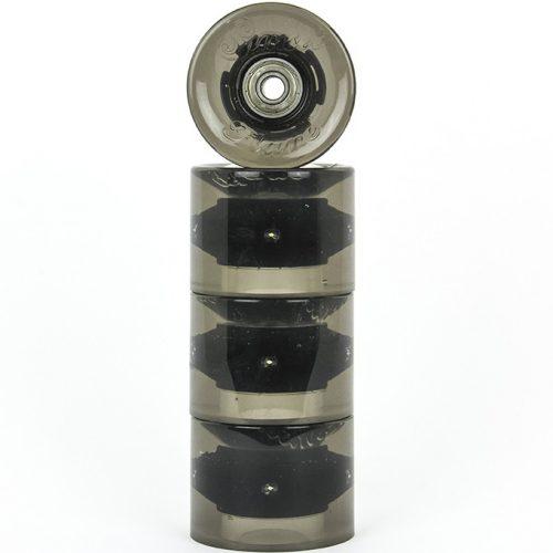 Колеса SUNSET Skateboards Cruiser Wheel With ABEC9 smoke