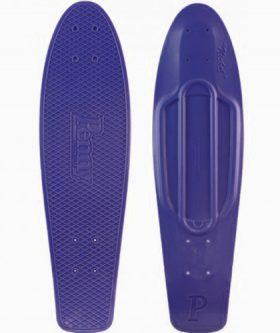 Дека для PENNY Deck Nickel 27 Navy Blue