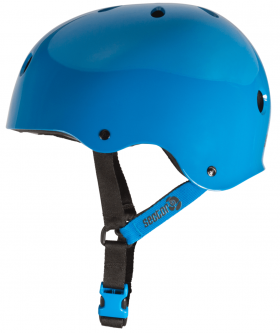 HelmetШлем SECTOR9 Summit - Non Certified Helmet Blue