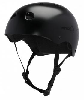 Шлем PRO TEC Classic Skate Satin Black
