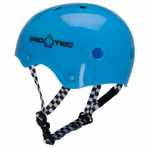 Шлем Pro Tec Classic Skate Gumball Blue