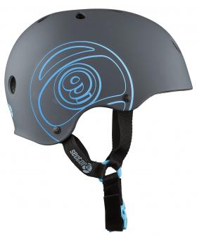 Шлем SECTOR9 Logic Iii - Brainsaver Non-Cpsc Helmet Chr