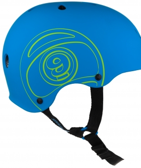 Шлем SECTOR9 Logic Iii - Brainsaver Non-Cpsc Helmet Blue
