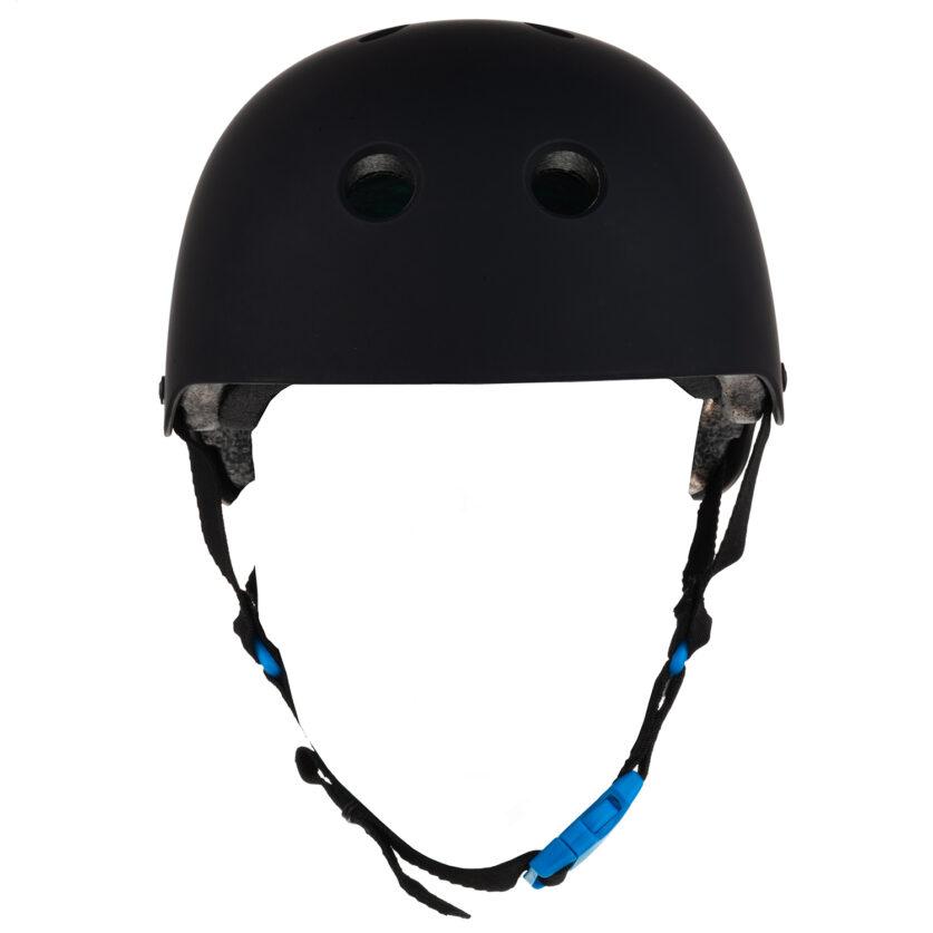 Шлем SECTOR9 Logic Iii - Brainsaver Non-Cpsc Helmet Black