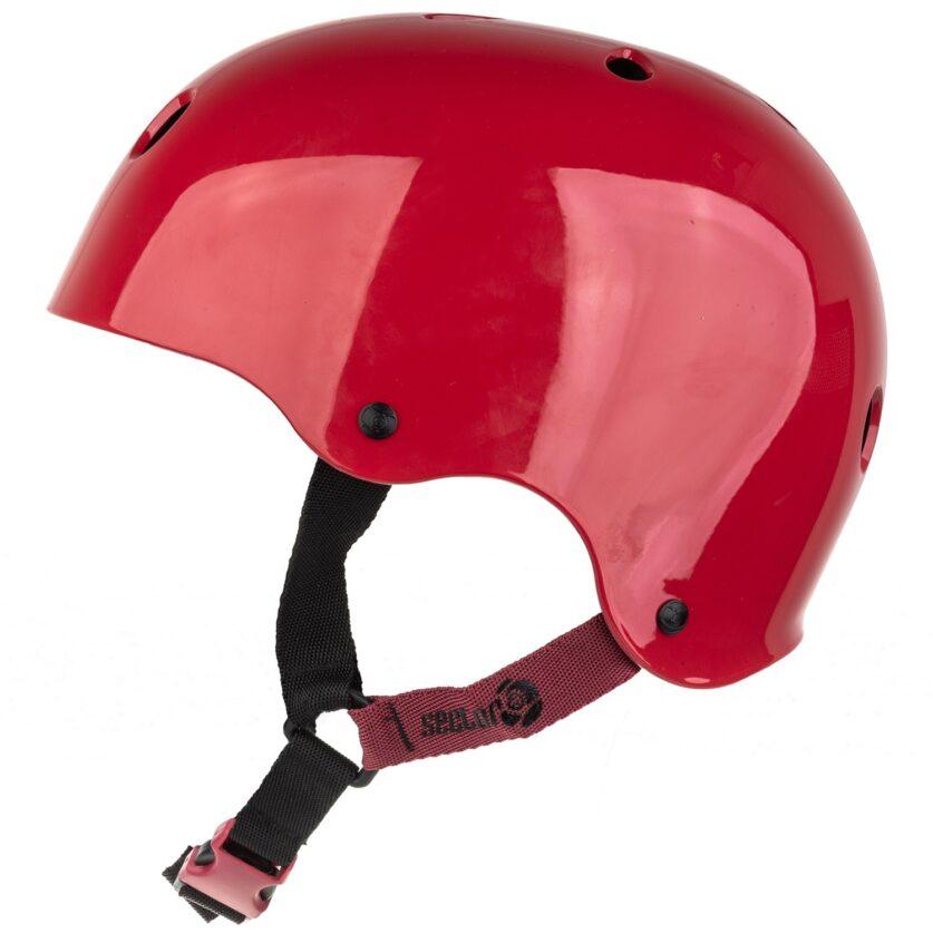 Шлем SECTOR9 Summit - Non-Cpsc Helmet Red