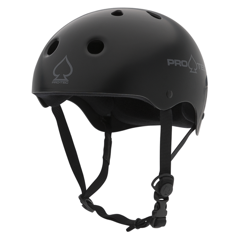 Шлем для PENNY Pro Tec Matte Black