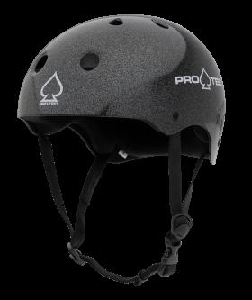 Шлем для PENNY Pro Tec Black Metal Flake