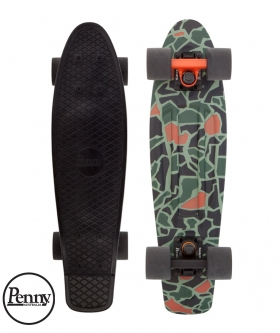 Penny ORIGINAL 22″ Not So Camo