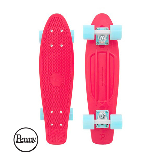 Penny Original 22″ Watermelon