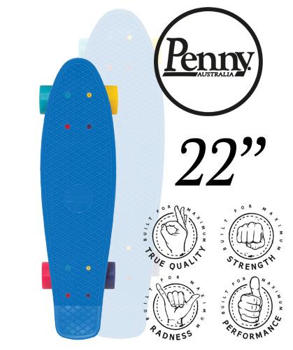 """Penny Original 22"""""""