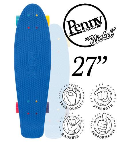 """Penny Nickel 27"""""""