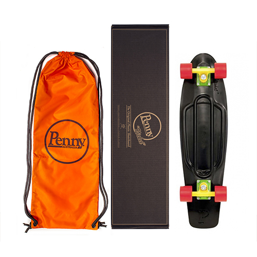 Penny NICKEL 27″ Rasta