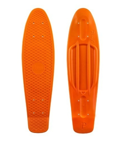 "Penny лонгборд Deck Original 22"" Orange (SS)"