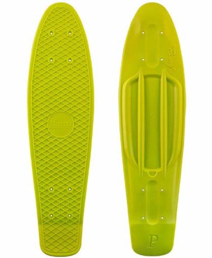 """Пенни лонгборд Deck Original 22"""" Green (SS)"""