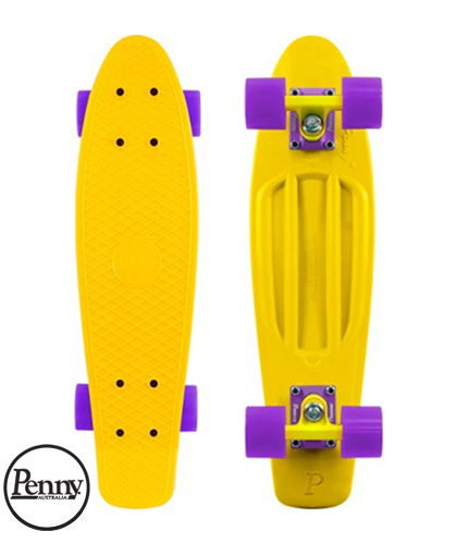 "Penny ORIGINAL 22"" Yellow"
